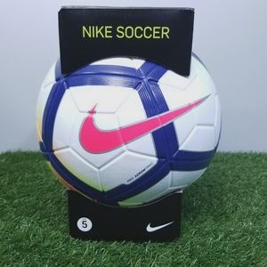 New! Nike Ordem-V Premier League Soccer Ball
